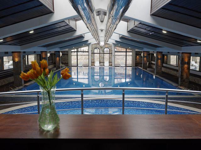 Тринити Банско СПА хотел