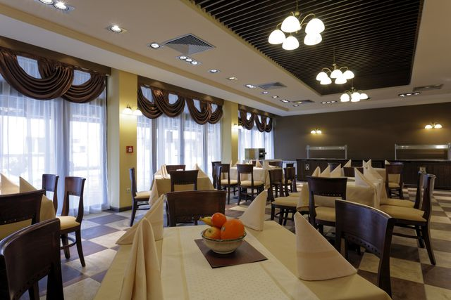 Trinity Residence Bansko - Food and dining
