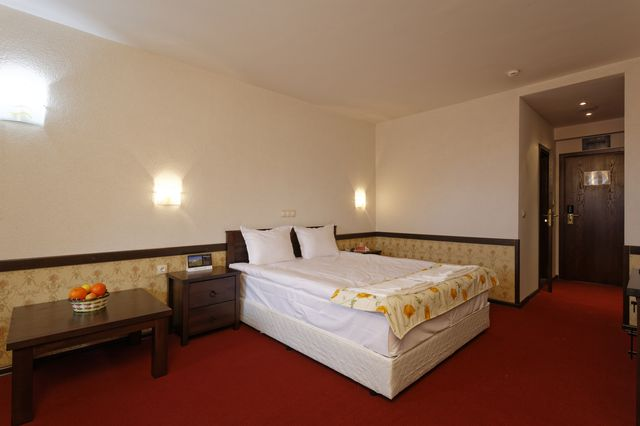 Trinity Bansko SPA Hotel - Single room