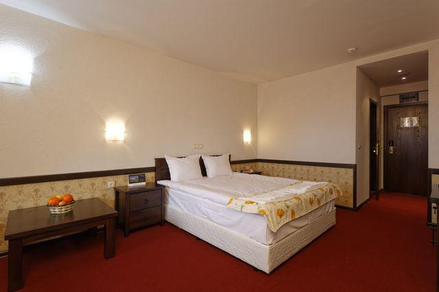 Trinity Bansko SPA Hotel - Single room